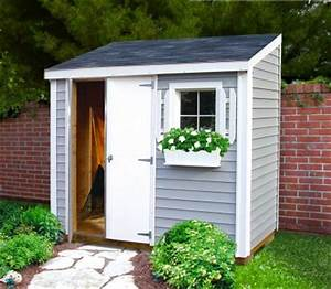 25+ best ideas about Outdoor storage sheds on Pinterest