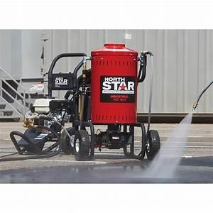 Northstar Pressure Washer Heater  Steamer Add