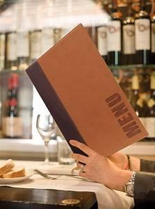 Protege Menu Restaurant : code fiche produit 930393 ~ Teatrodelosmanantiales.com Idées de Décoration