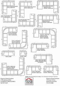 Dimension Chaise Standard : lovely sectional sofa dimensions 5 sectional sofa dimensions standard ada pinterest ~ Melissatoandfro.com Idées de Décoration