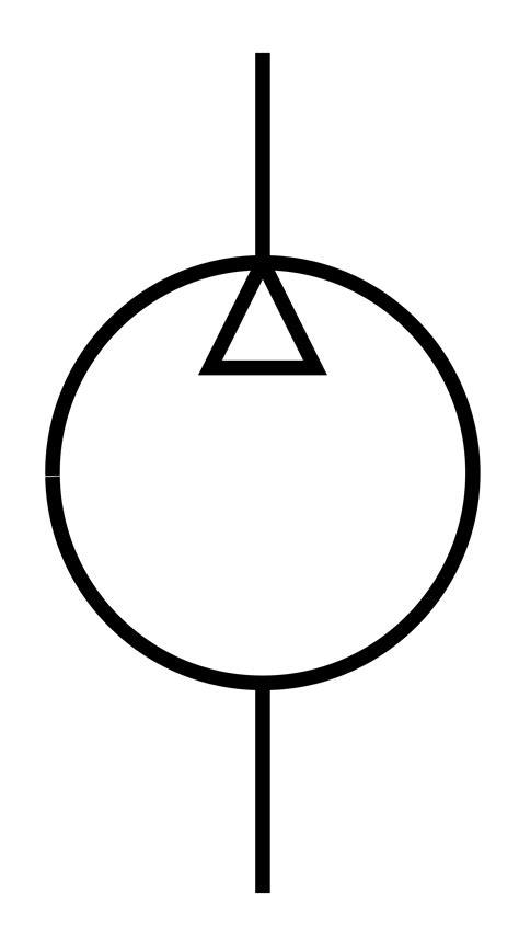 Vacuum Pump: Vacuum Pump P&id Symbol