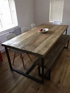 Best 25 Metal Dining Table Ideas On Pinterest Made To ...