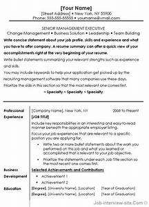 formatted resume free 40 top professional resume templates