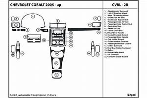 Dl Auto U00ae Chevrolet Cobalt 2005