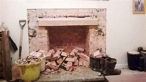 opening   fireplace costs regs