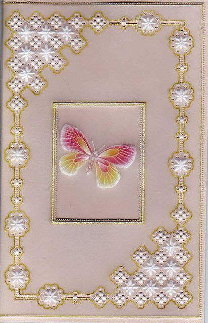 butterfly parchment cards parchment design newspaper