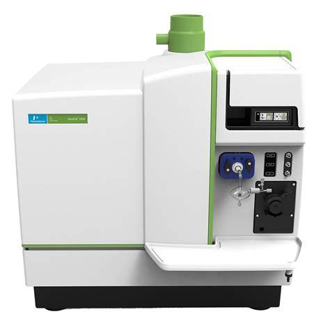 NexION 2000 B ICP Mass Spectrometer | PerkinElmer
