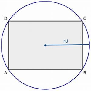 Quadratmeter Berechnen Online : rechteck geometrie rechner ~ Themetempest.com Abrechnung