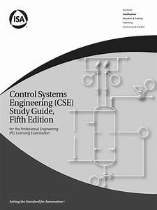 Cse Study Guide 5th Ed