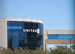United Airlines Flight Training Center in Stapleton Denver ...