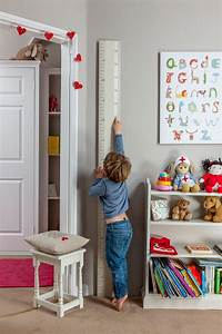 The Real Ruler Height Chart Company A Height Chart You Can Take From Home To Home No More