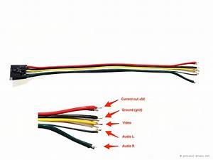 Micro Usb To Rca Cable Wiring Diagram