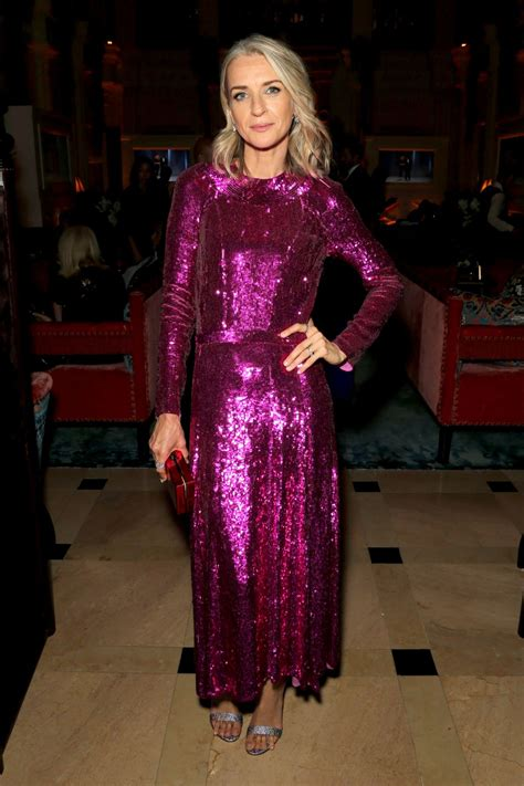 Ever Carradine At 70th Primetime Emmy Awards, Hulu Party ...