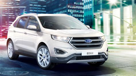 ford edge range busseys  ford cars  norfolk