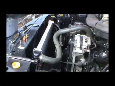 small engine repair training 1996 gmc safari spare parts catalogs service manual how to replace radiator hoses 1992 gmc vandura 1500 88 02 chevy c1500 2500