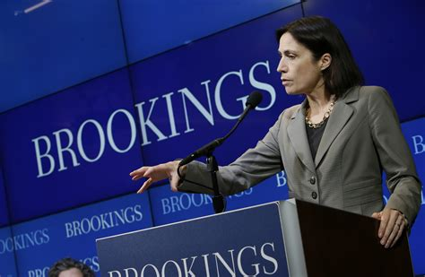 fiona hill brookings scholar  join national security