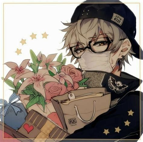 Aesthetic Anime Boy Cute Wallpapers Wallpaper Cave