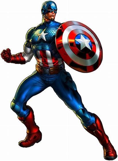 Avengers Marvel Clip Clipart Captain America Thor