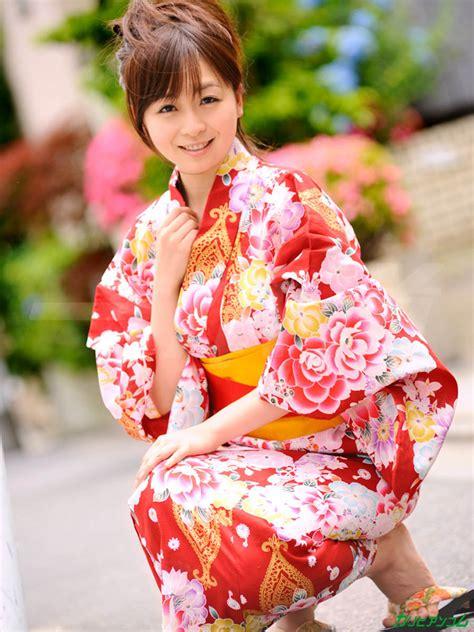 080620 002 Summer Nude Cute Wetty Girl In Kimono Javbus