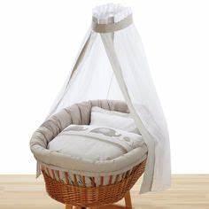 Baby Bettausstattung Set : nestchen und himmel f r stubenwagen n hen baby n hen baby stube und n hen ~ Frokenaadalensverden.com Haus und Dekorationen