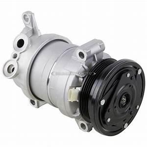 Buy A Chevy Silverado Ac Compressor  U0026 More Oem Parts At