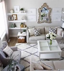 Einrichten In Weiß : zimmer einrichten mit ikea m beln die 50 besten ideen ~ Lizthompson.info Haus und Dekorationen