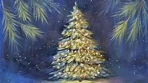 Brilliant, 23, Best, Acrylic, Painting, Ideas, For, Christmas
