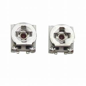 Buy 1k Ohm Smd Potentiometer Online At The Best Price In India