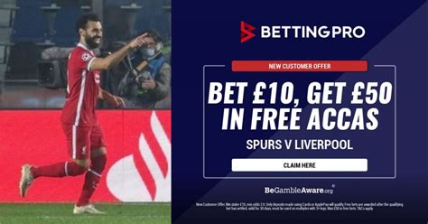 Liverpool Vs Tottenham Betting - Tottenham vs Liverpool ...