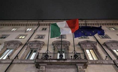 Decreto Consiglio Dei Ministri by Il Consiglio Dei Ministri Approva Il Decreto Sblocca