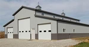 naa contractors north idaho pole buildings With barn builders idaho
