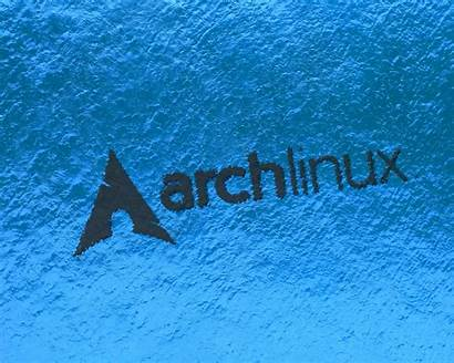 Linux Arch Water Underwater Seas Technology Wallpapers
