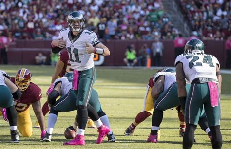faith  drives eagles carson wentz sports spectrum