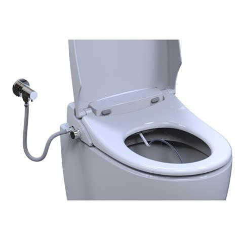 Lavalino  All In One Bidet Toilet Seat