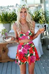 25+ melhores ideias sobre Festa havaiana roupa no