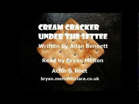 Cracker The Settee by Talking Heads Quot Cracker The Settee Quot By Allan
