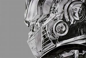Optimus Prime by ljayb on DeviantArt