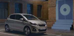 108 Style : la nouvelle peugeot 108 collection en d tail forum ~ Gottalentnigeria.com Avis de Voitures