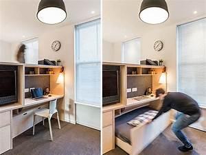 50, Small, Studio, Apartment, Design, Ideas, 2020, U2013, Modern
