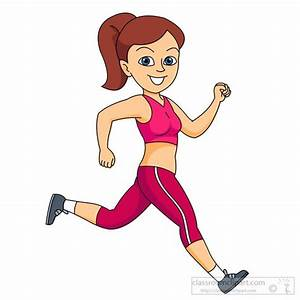 Free fitness and exercise clipart clip art pictures ...