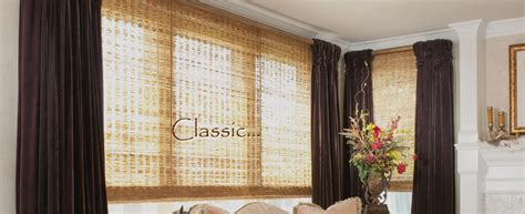 woven shades roman shades custom window treatments