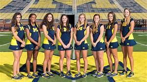 2016 Season Preview: Women's Tennis - University of Michigan