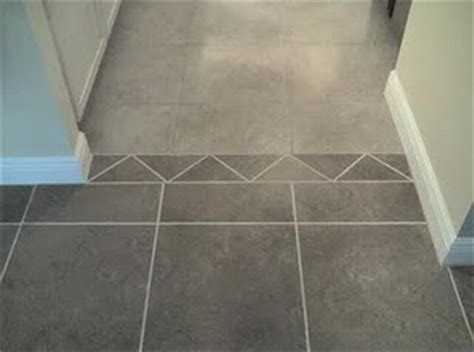 Multiple Connected Areas Tile Project Advice   Ceramic