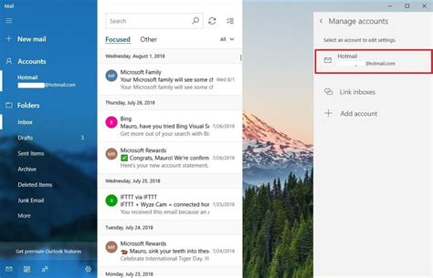 how to get started with the mail app on windows 10 windows central