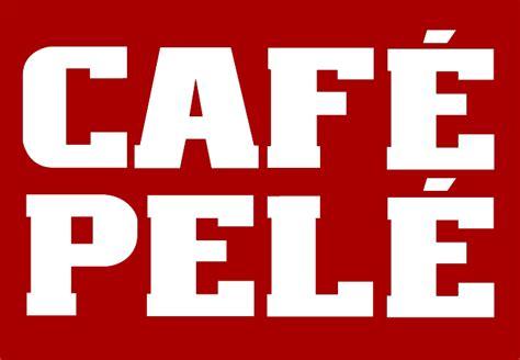 cafe pele logos