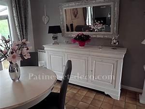 patines et deco relooking de meubles cuisine et objets With deco cuisine pour meuble louis philippe