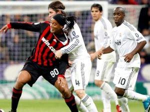 Real Madrid E Milan Fazem Duelo Dos Maiores Vencedores Da