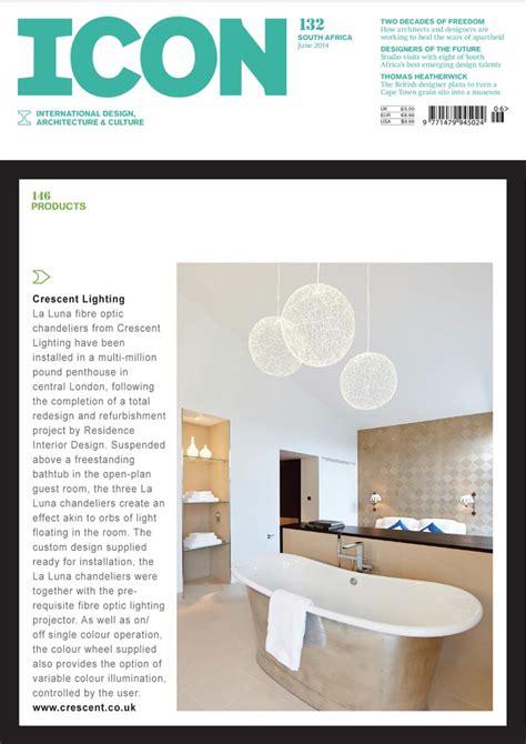 lighting and decor magazine icon magazine june 2014 lighting design interior design