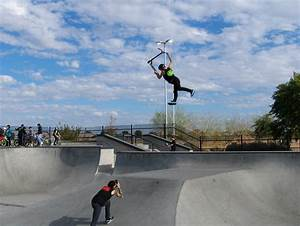 About Flipside Ridehouse - Your Source for Extreme Pro ...