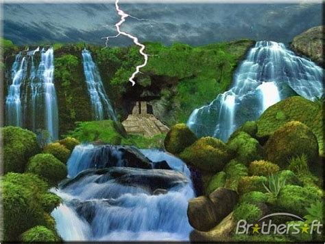 Animated Nature Wallpaper - photo gallery animated wallpaper desktop background